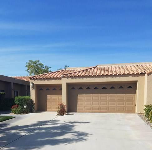 16 Pebble Beach Drive, Rancho Mirage, CA 92270 (#219041189DA) :: Z Team OC Real Estate