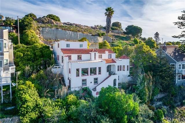 795 Bay Street, Pismo Beach, CA 93449 (#SP20062333) :: Rose Real Estate Group
