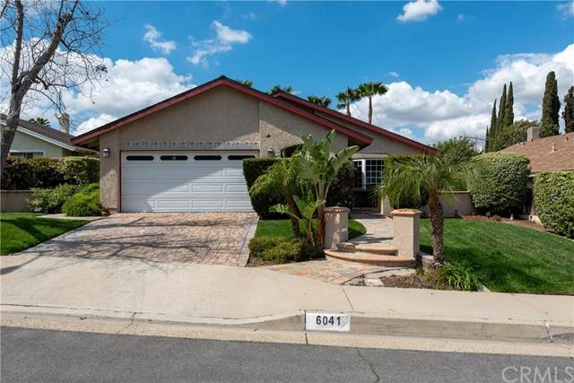 6041 Amberdale Drive, Yorba Linda, CA 92886 (#PW20061625) :: Team Tami