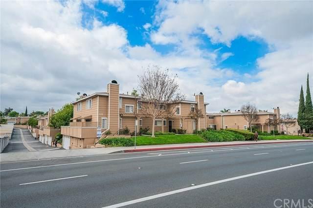 610 W Lambert Road #55, La Habra, CA 90631 (#DW20063142) :: Better Living SoCal