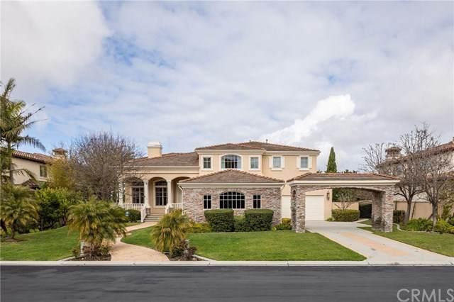 11 Santa Rosa, Rolling Hills Estates, CA 90274 (#SB20061872) :: Millman Team