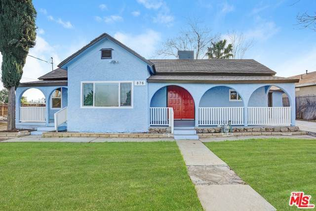 876 Villa Street, Riverside, CA 92507 (#20566684) :: Mainstreet Realtors®