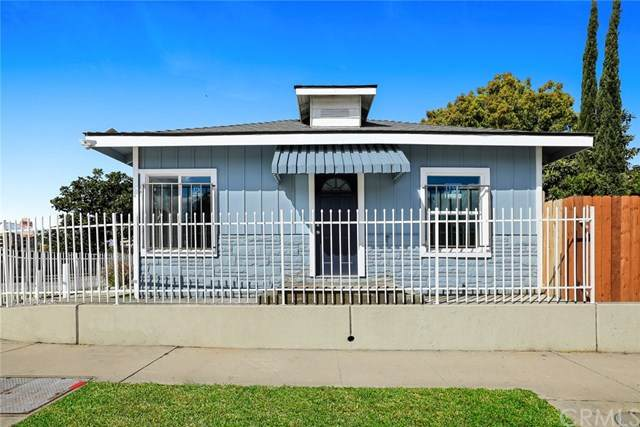 377 N Wilson Avenue, Pasadena, CA 91106 (#OC20062336) :: The Brad Korb Real Estate Group