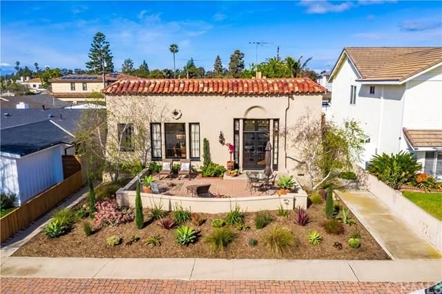 1817 Park Street, Huntington Beach, CA 92648 (#OC20060767) :: Berkshire Hathaway HomeServices California Properties