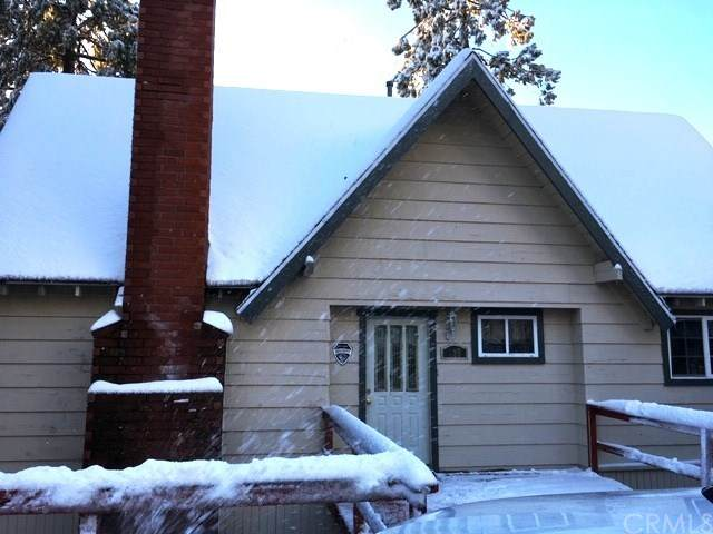 388 Grass Valley Road, Lake Arrowhead, CA 92352 (#PW20062113) :: Cal American Realty