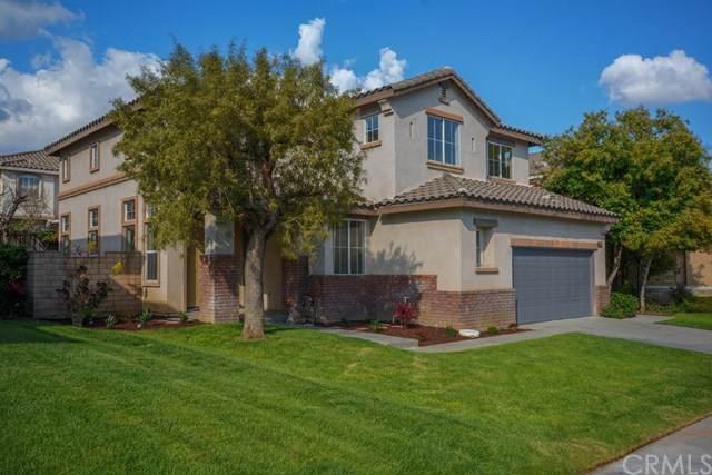 9592 Springbrook Court, Rancho Cucamonga, CA 91730 (#IV20063133) :: Mainstreet Realtors®