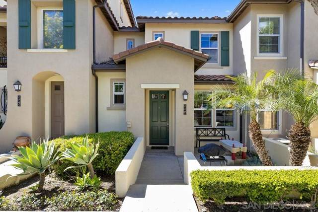 223 Dewdrop, Irvine, CA 92603 (#200014469) :: Case Realty Group