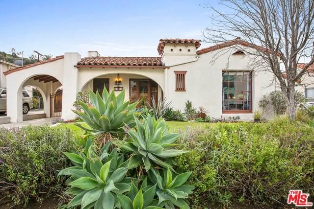 1436 E Windsor Road, Glendale, CA 91205 (#20566752) :: Better Living SoCal