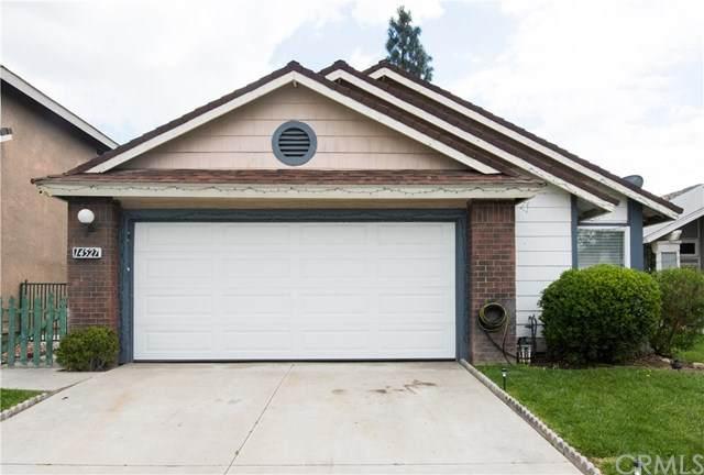 14527 El Contento Avenue, Fontana, CA 92337 (#CV20063359) :: Mainstreet Realtors®