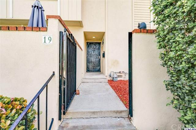 1988 Rolling Vista Drive #19, Lomita, CA 90717 (#320001065) :: The Bhagat Group