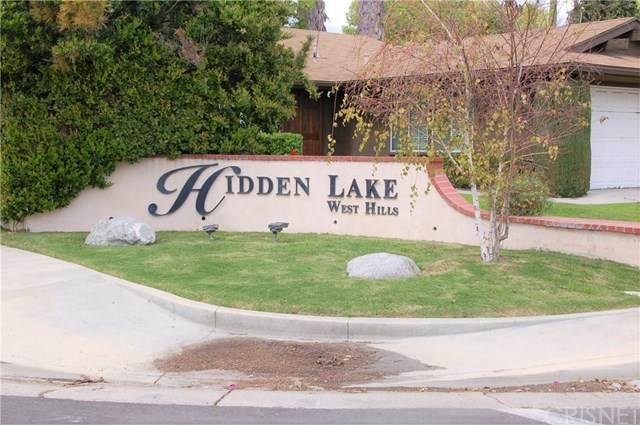8360 Denise Lane, West Hills, CA 91304 (#SR20059327) :: Apple Financial Network, Inc.