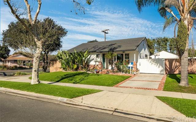 21806 Anza Avenue, Torrance, CA 90503 (#PV20063302) :: Millman Team