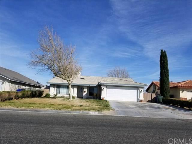 26315 Corona Drive, Helendale, CA 92342 (#CV20063416) :: Apple Financial Network, Inc.