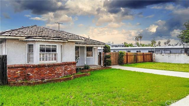 720 W 214th Street, Torrance, CA 90502 (#PW20063473) :: RE/MAX Estate Properties
