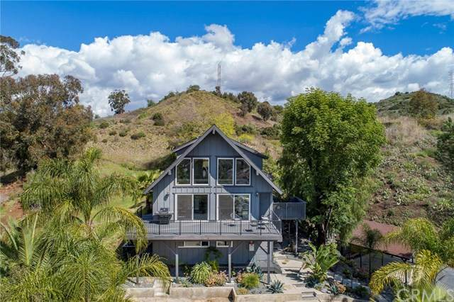 1235 S Stephora Avenue, Glendora, CA 91740 (#OC20063480) :: Re/Max Top Producers