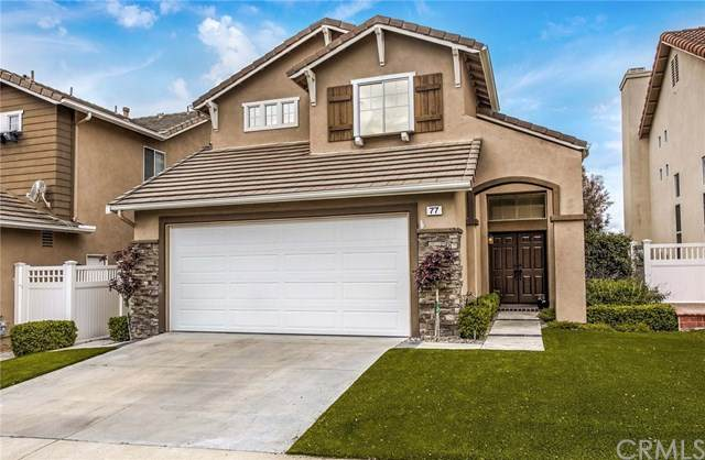 77 Parrell Avenue, Lake Forest, CA 92610 (#OC20063260) :: Berkshire Hathaway HomeServices California Properties