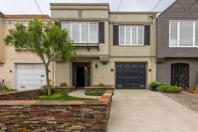 1911 42nd Avenue, San Francisco, CA 94116 (#ML81787845) :: Z Team OC Real Estate