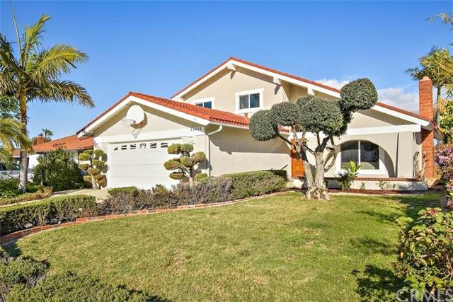 28626 Mount Rushmore Road, Rancho Palos Verdes, CA 90275 (#PV20063474) :: Better Living SoCal
