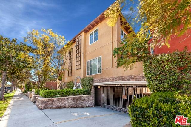 3833 Huron Avenue #1, Culver City, CA 90232 (#20565552) :: Better Living SoCal