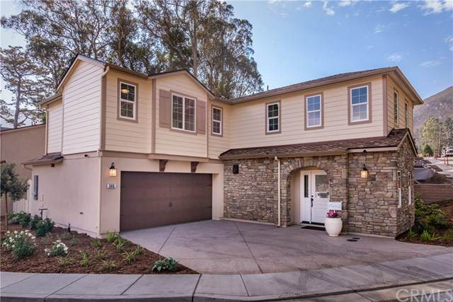537 Quinn Court, Morro Bay, CA 93442 (#PI20063552) :: RE/MAX Parkside Real Estate