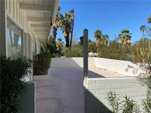 71352 San Gorgonio Road, Rancho Mirage, CA 92270 (#SB20063457) :: Z Team OC Real Estate
