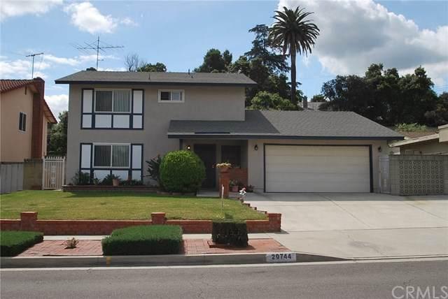 20744 Earlgate Street, Diamond Bar, CA 91789 (#TR20062456) :: Crudo & Associates