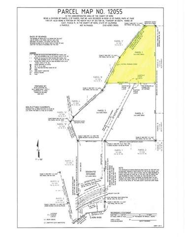 0 Round Mountain Rd. Lot 79, Bakersfield, CA  (#DW20063578) :: Steele Canyon Realty