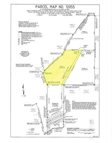 0 Round Mountain Rd. Lot 80, Bakersfield, CA  (#DW20063585) :: Steele Canyon Realty