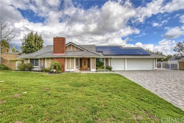 5519 Dresden Street, Rancho Cucamonga, CA 91701 (#CV20063426) :: Allison James Estates and Homes