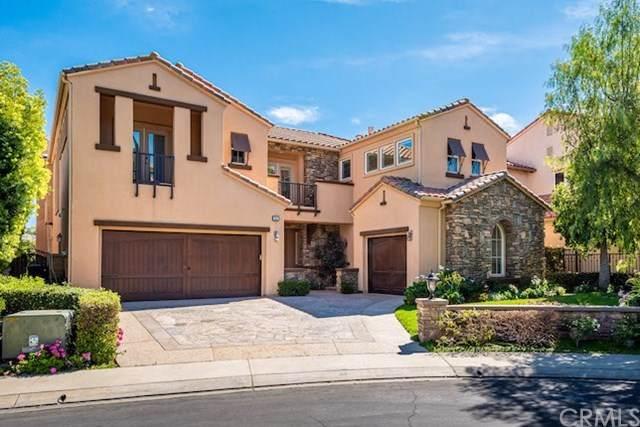 24 Golden Poppy Drive, Coto De Caza, CA 92679 (#OC20063170) :: Berkshire Hathaway HomeServices California Properties