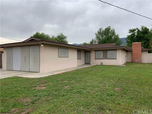 930 W 41st Street, San Bernardino, CA 92407 (#CV20063740) :: The Costantino Group | Cal American Homes and Realty