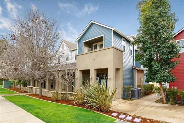 3591 Sacramento Drive #216, San Luis Obispo, CA 93401 (#SP20063350) :: RE/MAX Estate Properties