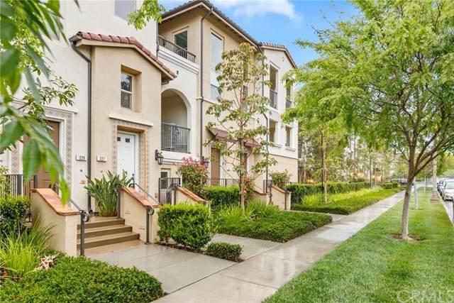 225 Native Springs, Irvine, CA 92618 (#OC20063368) :: Case Realty Group