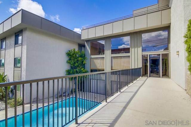 3940 Dove St #316, San Diego, CA 92103 (#200014577) :: Crudo & Associates