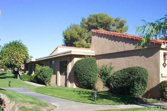 62 Sunrise Drive, Rancho Mirage, CA 92270 (#OC20063358) :: Z Team OC Real Estate