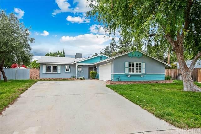 10853 Valjean Avenue, Granada Hills, CA 91344 (#SR20063401) :: Z Team OC Real Estate