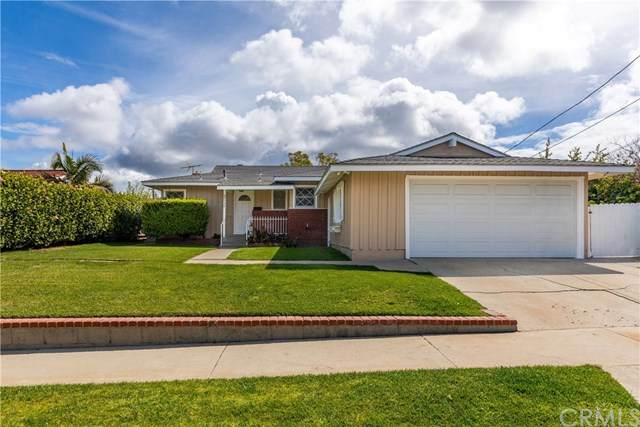 28706 N Enrose Avenue, Rancho Palos Verdes, CA 90275 (#SB20063788) :: Millman Team