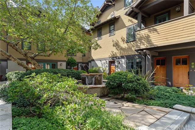 727 Meridian Avenue U, South Pasadena, CA 91030 (#BB20063837) :: Coldwell Banker Millennium