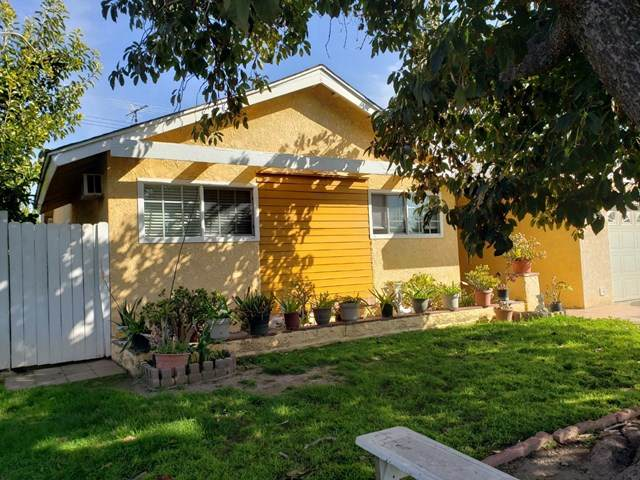 15672 California Street, Tustin, CA 92780 (#ML81787887) :: Berkshire Hathaway HomeServices California Properties