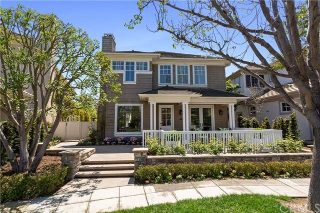 40 Crooked Stick Drive, Newport Beach, CA 92660 (#OC20063816) :: Sperry Residential Group