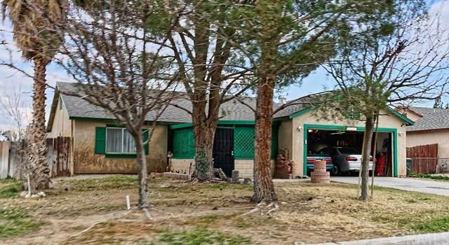 17963 Kendall Circle, Adelanto, CA 92301 (#IV20063898) :: Mainstreet Realtors®