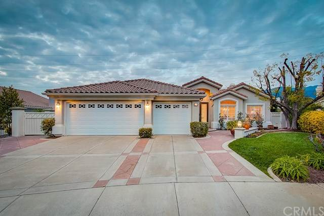 2335 Daybreak Drive, La Verne, CA 91750 (#PF20062585) :: The Costantino Group | Cal American Homes and Realty