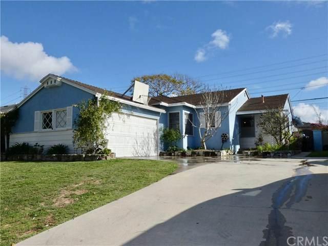 4038 W 176th Street, Torrance, CA 90504 (#SB20063842) :: Millman Team