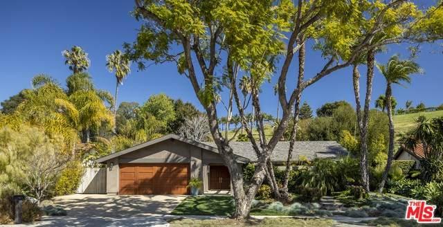 962 N Patterson Avenue, Santa Barbara, CA 93111 (#20566996) :: Z Team OC Real Estate