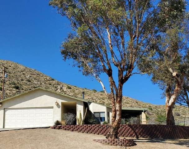 49000 Buena Vista Drive, Morongo Valley, CA 92256 (#219041241DA) :: A|G Amaya Group Real Estate