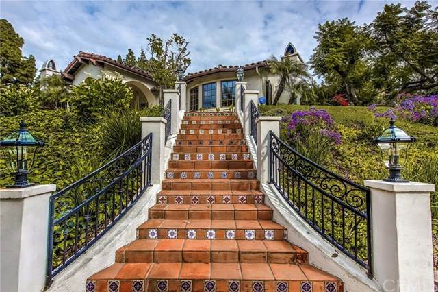 795 S Peralta Hills Drive, Anaheim Hills, CA 92807 (#PW20062449) :: Case Realty Group