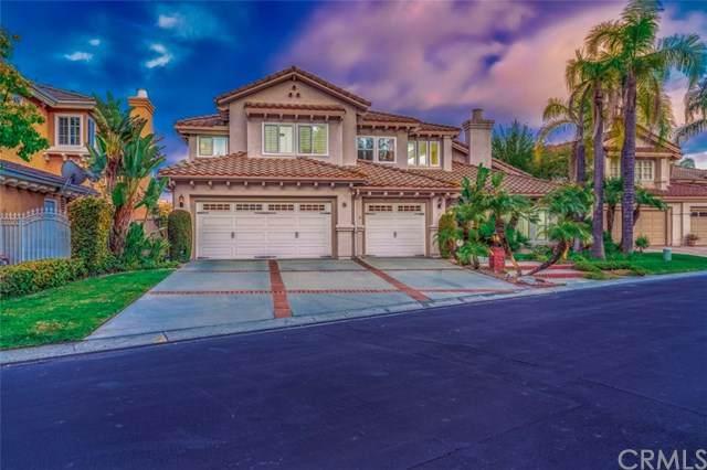 8 Quail Place, Coto De Caza, CA 92679 (#OC20063709) :: Doherty Real Estate Group