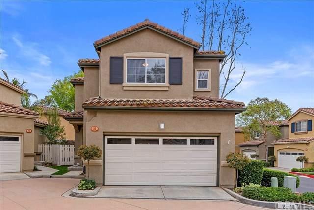 10 Calle De Los Grabados, Rancho Santa Margarita, CA 92688 (#OC20063915) :: Z Team OC Real Estate