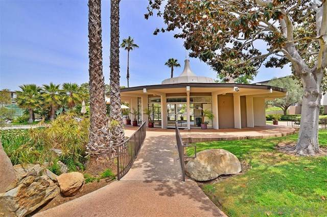 3050 Rue Dorleans #244, San Diego, CA 92110 (#200014643) :: Crudo & Associates