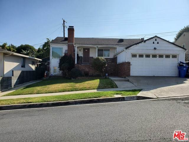 5037 Parkglen Avenue, Los Angeles (City), CA 90043 (#20567014) :: Doherty Real Estate Group
